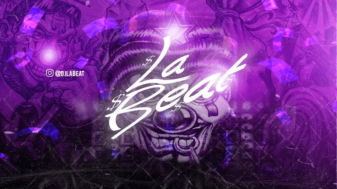 MONTAGEM - SENSACIONAL (DJ LA Beat & DJ Gui7) 2021