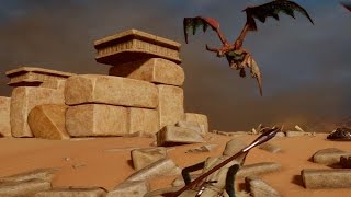 Dragon Age Inquisition How to Lure a Dragon