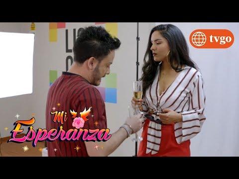 Mi Esperanza 08/10/2018 - Cap 60 - 4/5