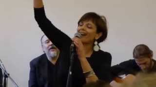 Ai Preat: Gabriella Gabrielli, A. Sparagna, OPI al Museo del Vittoriano 30 Nov 2014