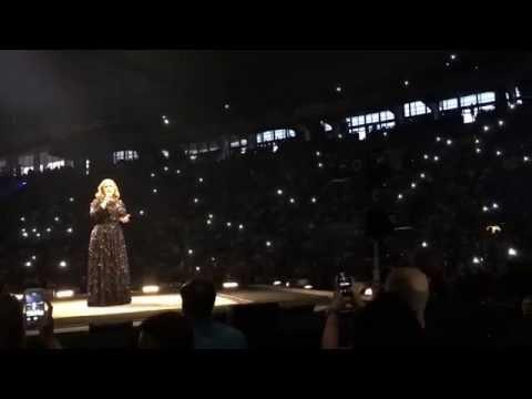 ADELE | Hello [Live at Barcelona 25 World Tour 2016]