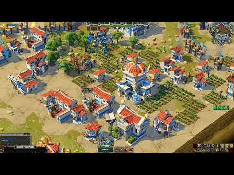 Age Of Empires Online (Project Celeste)