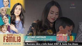 Mi marido tiene familia | Avance 10 de octubre | Hoy - Televisa
