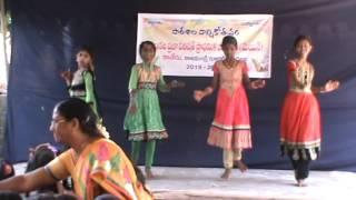 Song On Rakta Dhanam