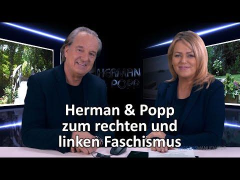 Herman & Popp zum rechten und linken Faschismus