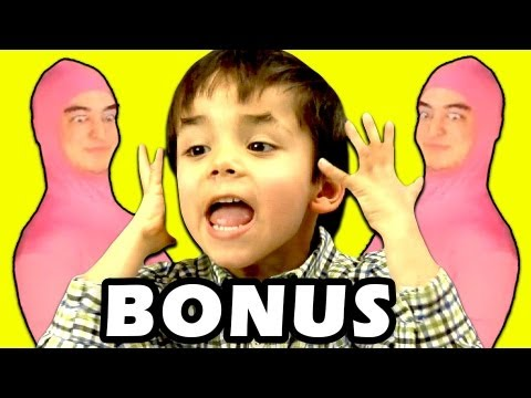 BONUS - Kids React to Harlem Shake