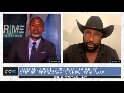 Florida District Judge Temporarily Blocks Program Providing Funding to Black, Minority Farmers