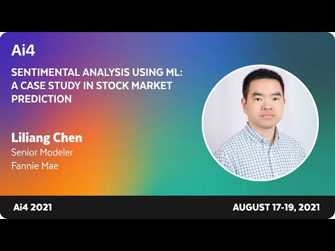 Sentimental Analysis Using ML: A Case Study in Stock Market Prediction