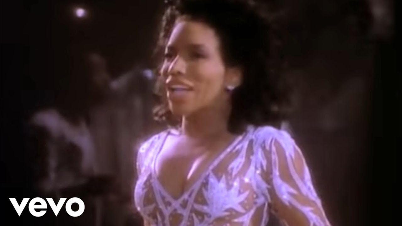 Stephanie Mills - Home (Official Video)