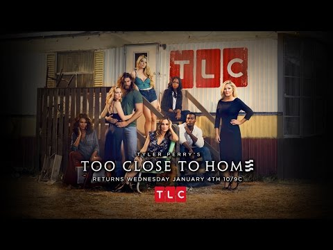Tyler Perry Takes You Inside the New Season of Too Close To Home