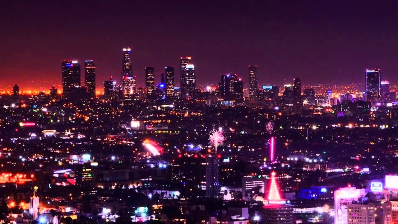 Los Angeles Fireworks 2015  New Year s Eve Fireworks  Time Lapse     Los Angeles Fireworks 2015  New Year s Eve Fireworks  Time Lapse    YouTube