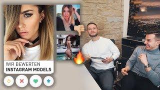 Wir bewerten Instagram Models | inscope21