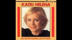 Katri Helena: Ei kauniimpaa