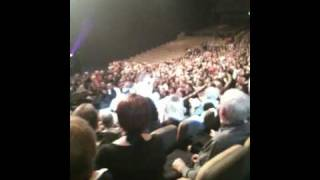 Valeriy Leontiev show in Sydney 2010