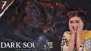 The Demon Prince (2 Episodes in 1) | Dark Souls 3 DLC Pt. 7 | Marz Plays