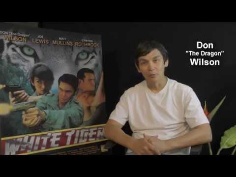 Don Wilson Interview