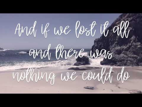 Try My Best - Shawn Mendes (LYRICS NEW SONG!!) + waves visuals
