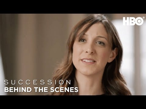 BTS: The Locations Of Succession | HBO
