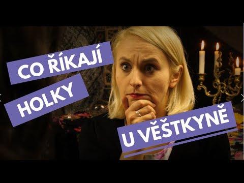 Tajemná věštba   Koko Comedy feat Gyntimni.info