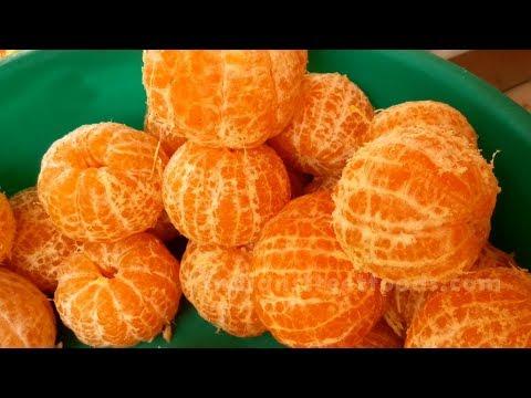 Orange Juice | Summer Drinks
