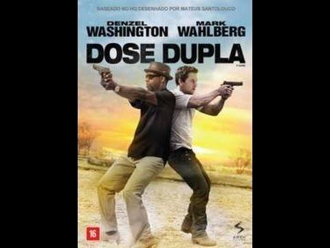Trailer do filme Dose dupla