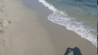 Strand vor Arinella Bianca