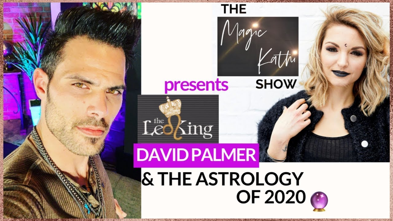 leo king astrology march 2020