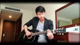 Nồng Nàn Hà Nội - Bửu Long Guitar Cover