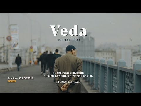 Erdem Bayazıt - Veda