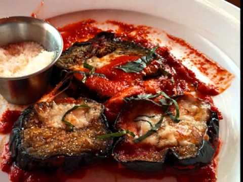 I Gatti Italian Restaurant Los Gatos California