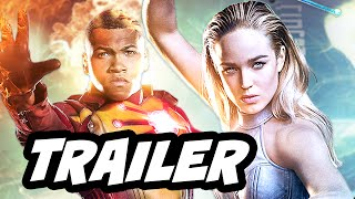 Legends Of Tomorrow Episode 1 Trailer Breakdown