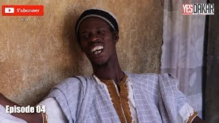 Mandoumbé Ak Koor Gui 2018 - Épisode 04