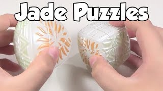 Jade Club Puzzles Review
