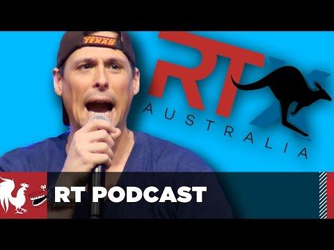 RT Podcast: Ep. 360 - RTX Australia!