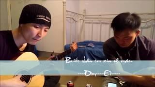 Diễm Xưa - Guitar Cover MXL ft Phạm Hưng