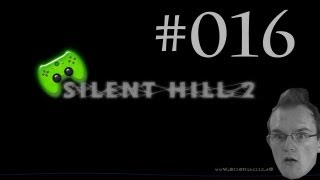 Let's Play Silent Hill 2 #016 [Deutsch][Webcam][HD] - Doktorspielchen