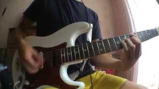 Океан Ельзи - Майже Весна кавер | OkeanElzy guitar cover