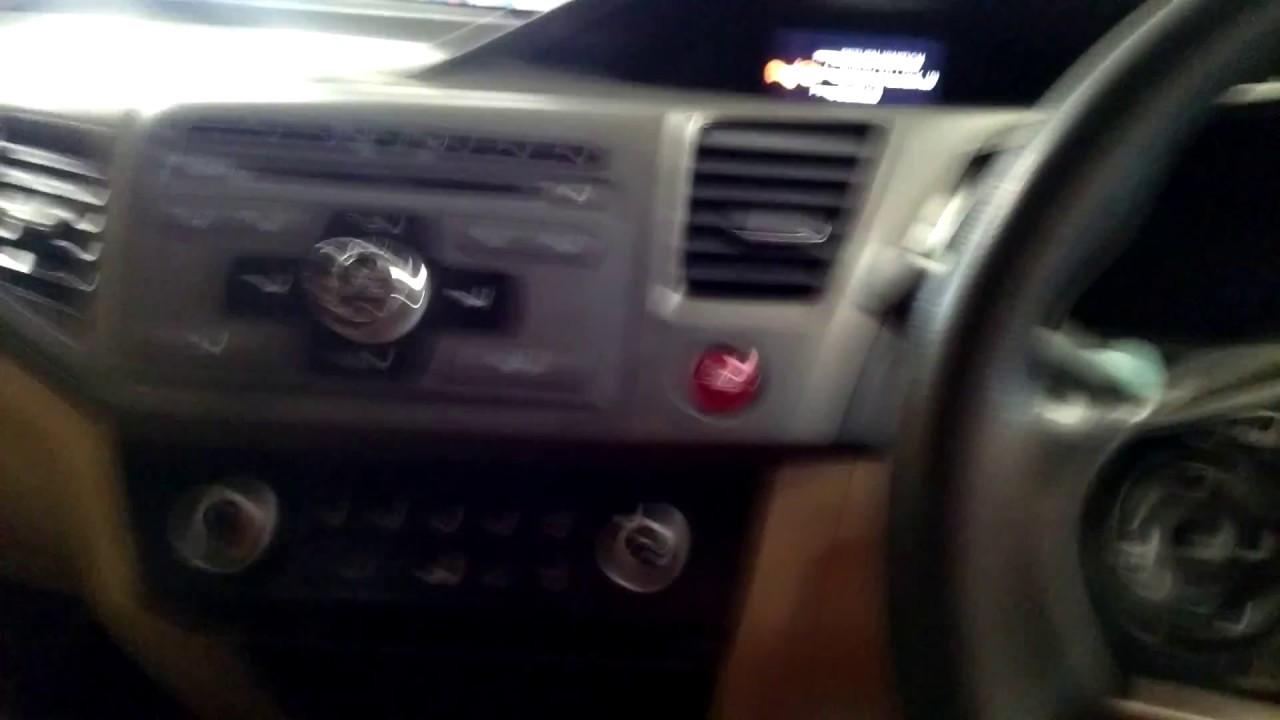 Gear Shift Problem Honda Civic Most Common Solution Watch Part 2 Video