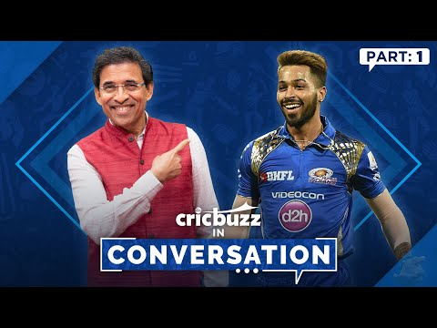 Cricbuzz In Conversation Ft Hardik Pandya: From Rags To 'MI' Riches