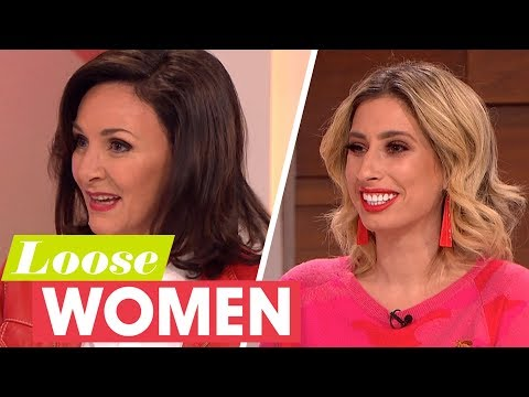 Stacey Solomon Has Often Felt Judged Because of Her Background | Loose Women