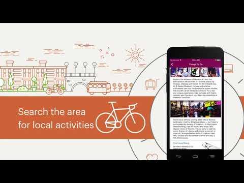 IHG®: Hotel Deals & Rewards - Apps on Google Play