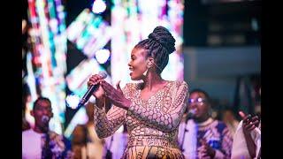 Tumeshinda - Eunice Njeri Ft. Godwill Babette (SMS Skiza 6380478 to 811)