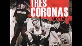 Tres coronas - Arte Callejero - Mixtape