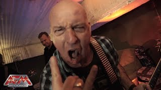 IRON SAVIOR - Kill Or Get Killed (2019) // Official Music Video // AFM Records