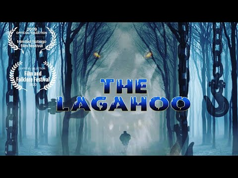 The Lagahoo | A Trinidad Folklore Short Horror Film