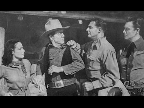 Thunder River Feud western movie full length Complete