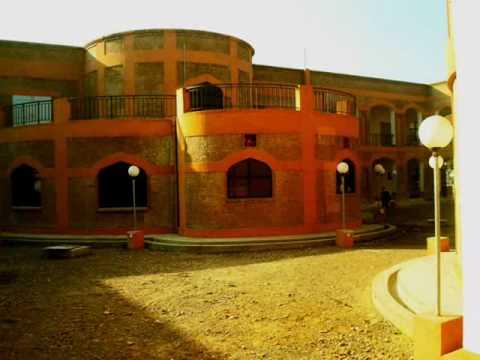 Introduction to National Institute of Mechatronics Engineering, UET Peshawar - Fawad