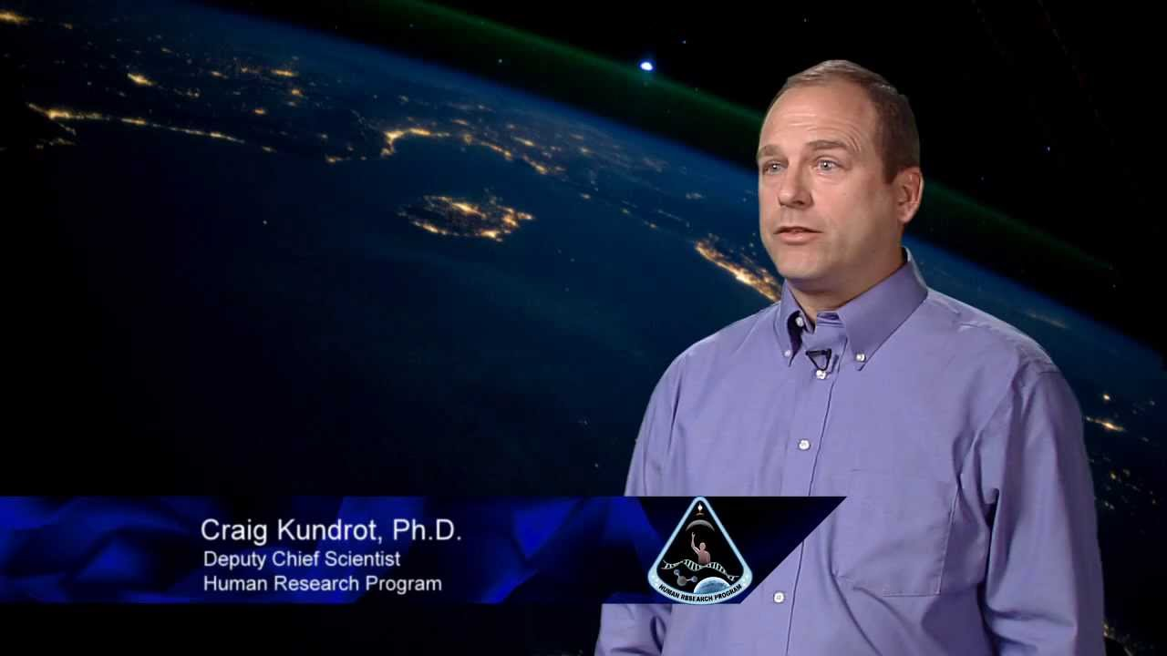 NASA's Astronaut Twins Study Shows How Spaceflight Changes Gene Expression