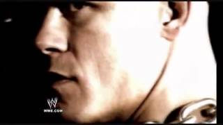 WWE John Cena Theme Song   You Can