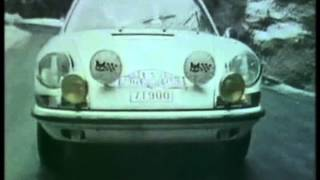 Documental   Pasion Por El Automovil La Historia de Porsche